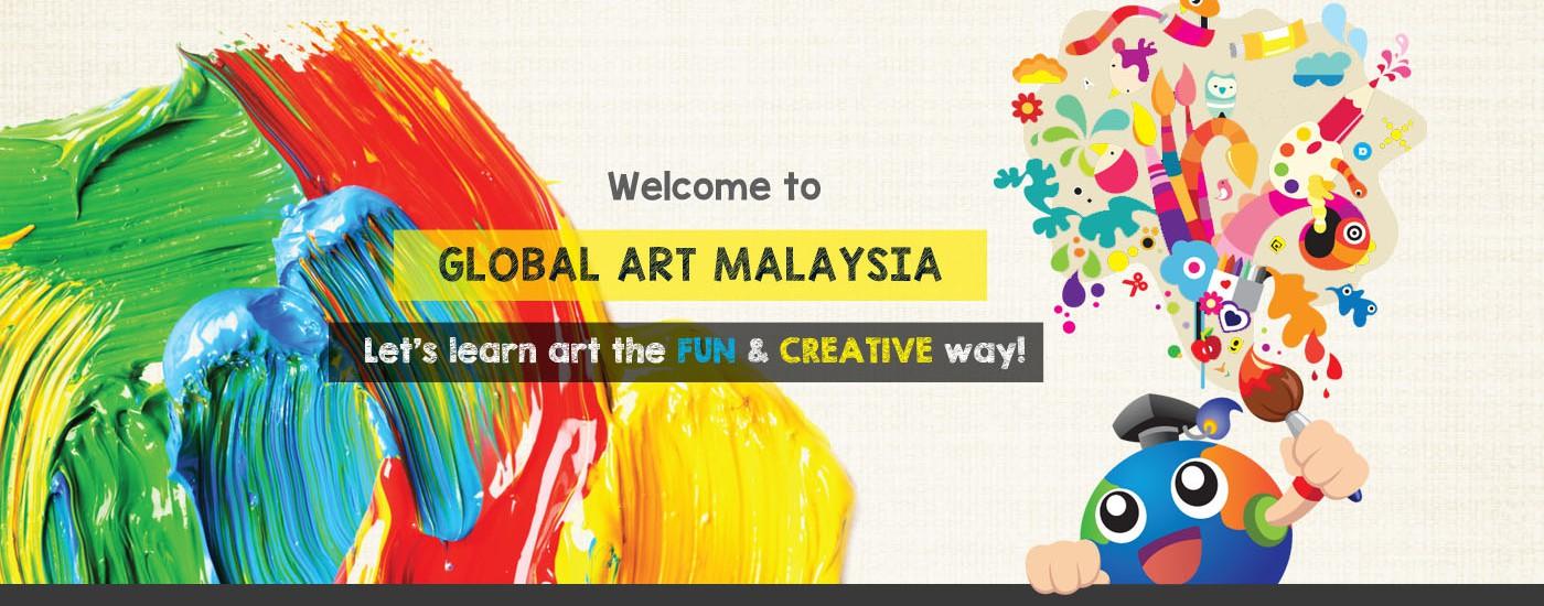 Global Art Malaysia